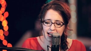 Love has a Song: freedom and fullness in Audrey Assad