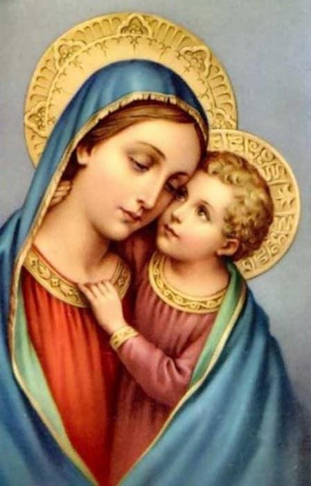 Mary's Beatitude