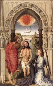 John the Baptist: The Friend of the Bridegroom