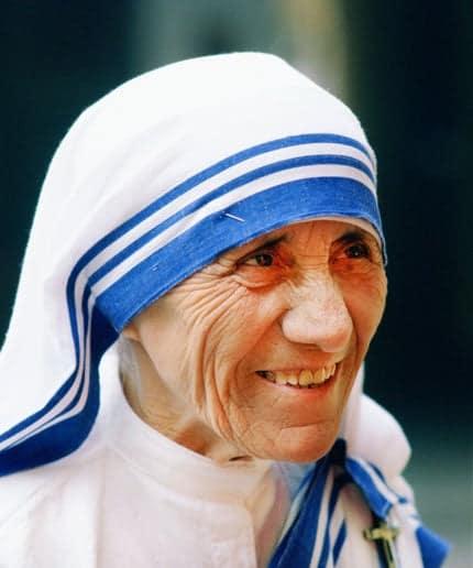 Mother Teresa, Apostle of Charity