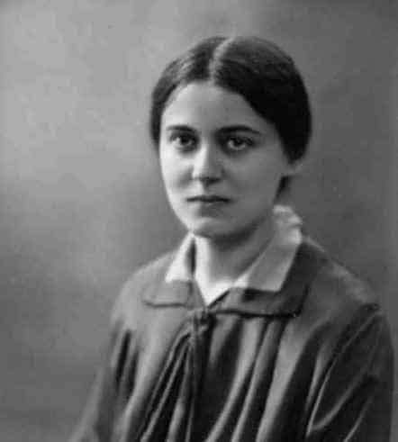 St. Teresa Benedicta of the Cross: Apostle of Womanhood
