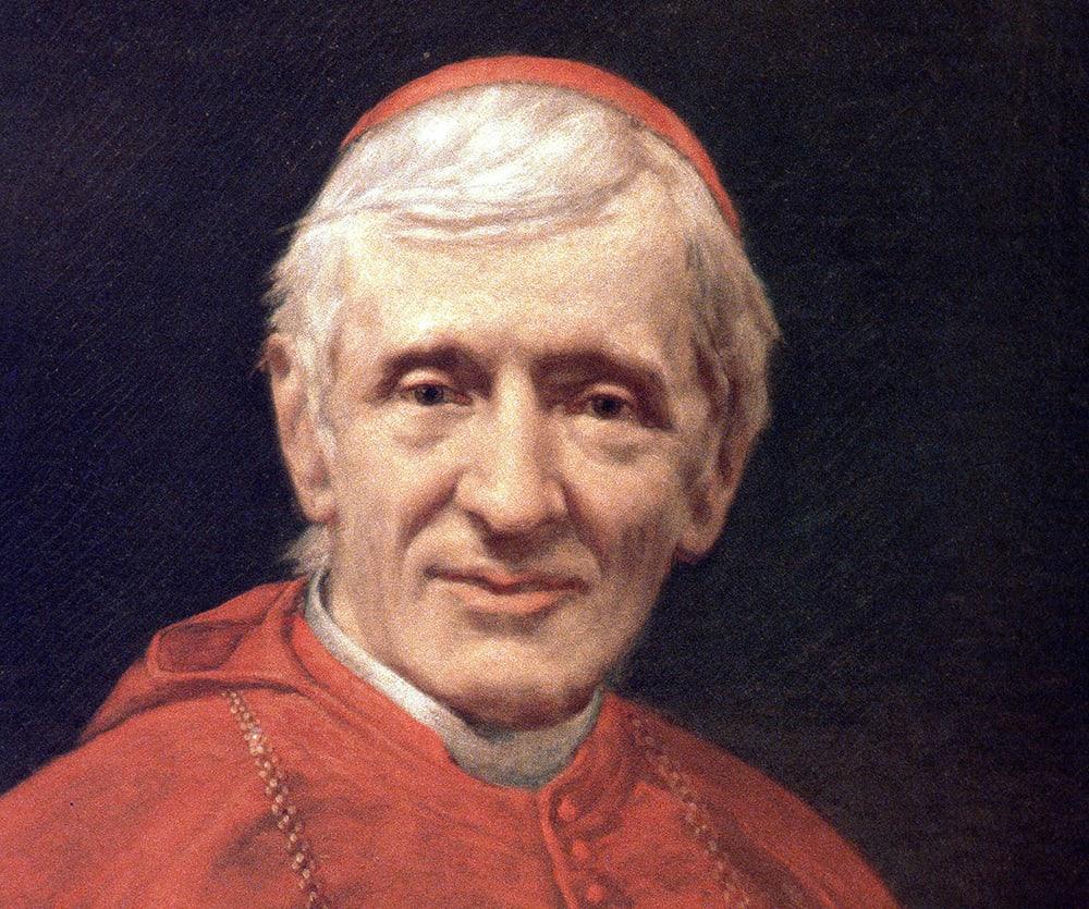 St. John Henry Newman, Apostle of Truth
