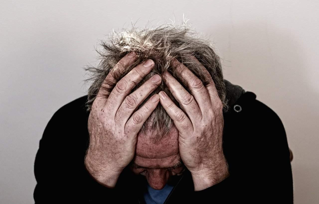 What can I do when my prayer feels hopeless?
